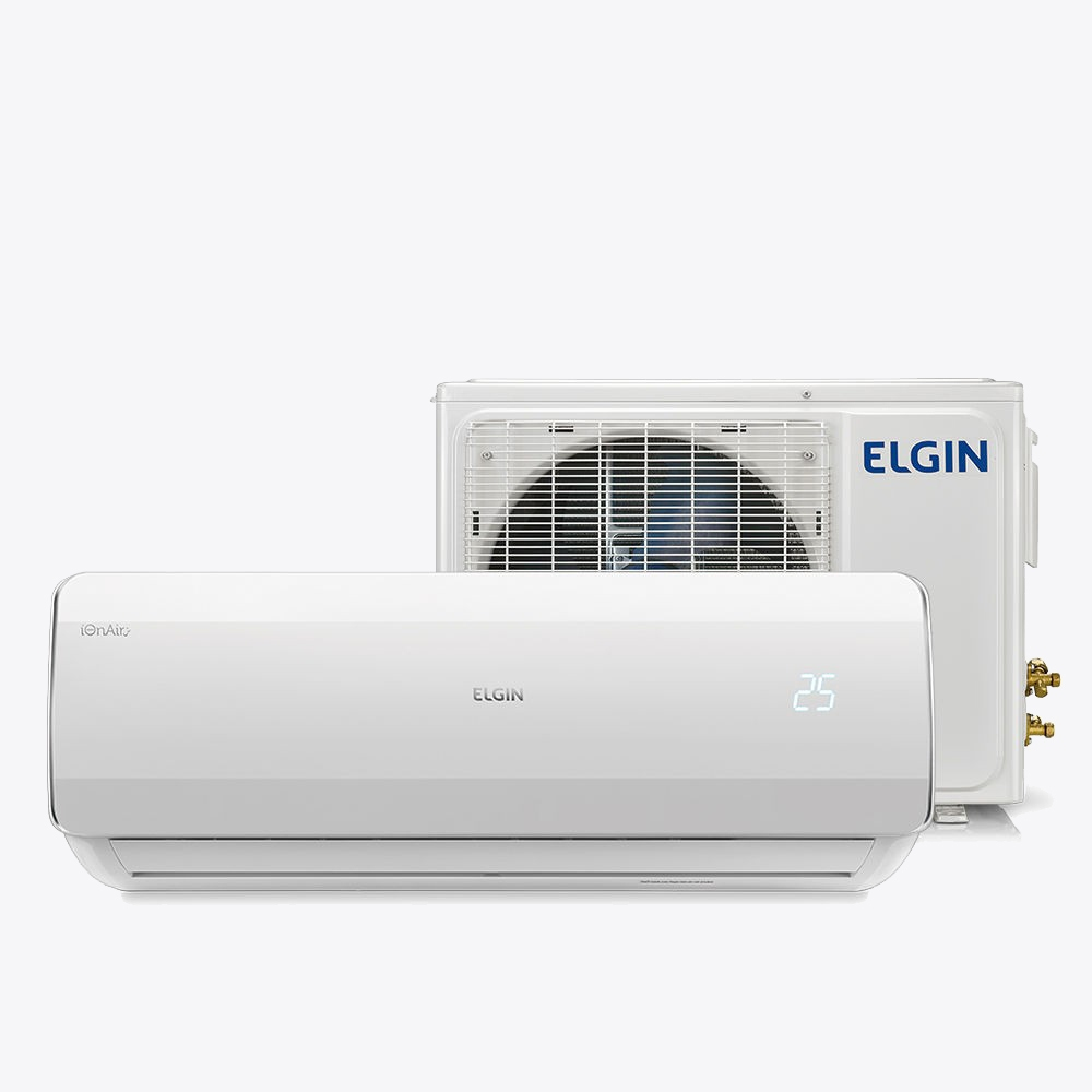 Ar Condicionado Split Elgin Eco Power 24000 BTUs Quente/Frio 220V